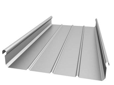 直立锁边高立边铝镁锰屋面板