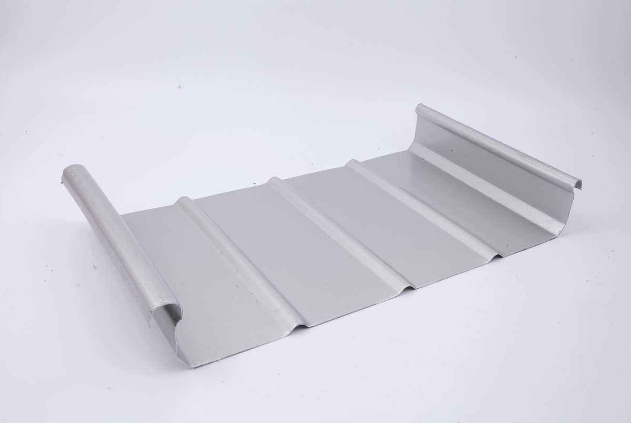 0.9mm65-430型铝镁锰金属屋面板