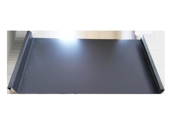 25-430型立边咬合铝镁锰板