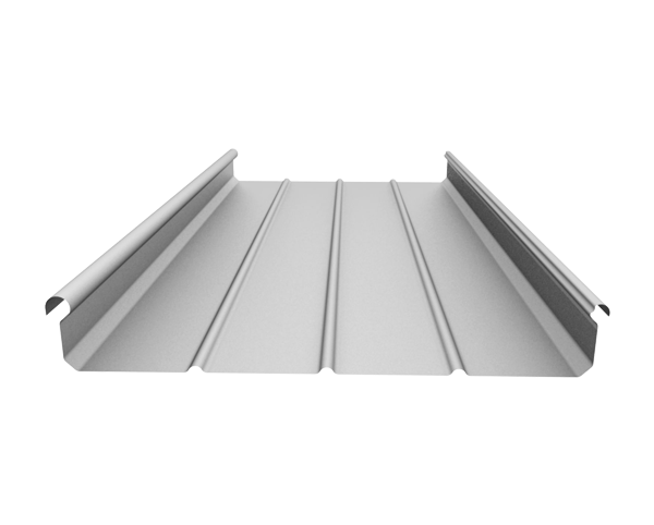 65-400型直立锁边铝镁锰板