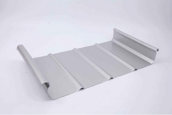 上海0.9mm65-430型铝镁锰金属屋面板
