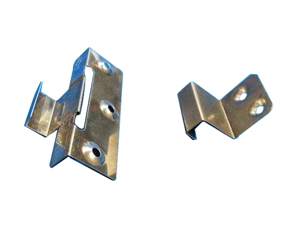 不锈钢扣件