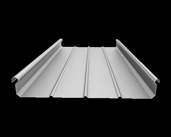 高立边铝镁锰板