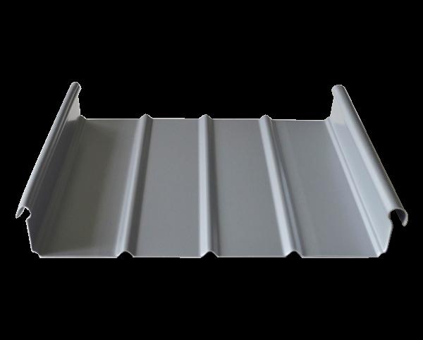 上海65-430型直立锁边铝镁锰板