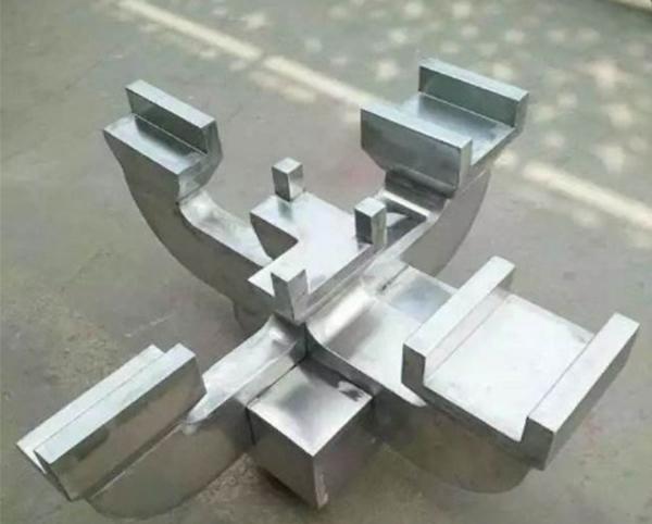 铝合金金属斗拱