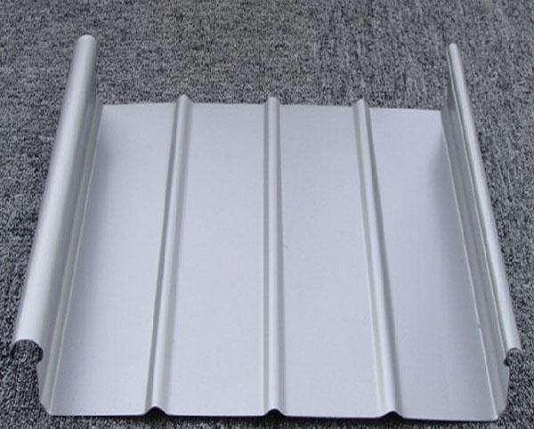 上海0.9MM厚铝镁锰板
