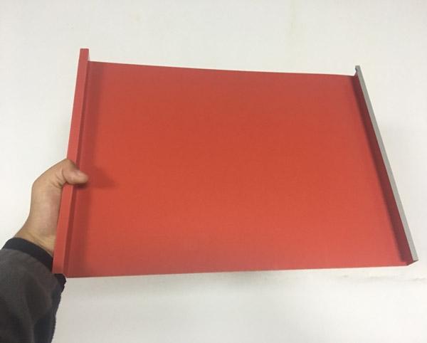 25-430 0.9MM铝镁锰屋面板